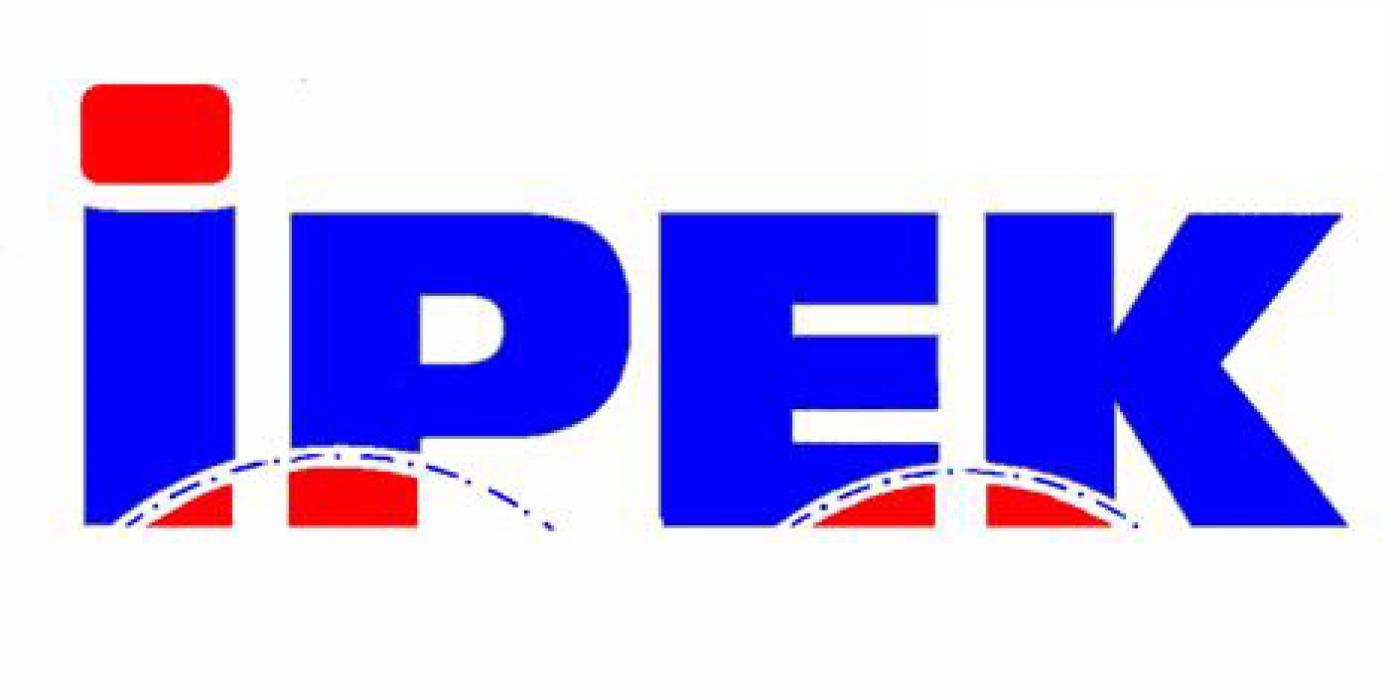 IPEK Logo ohne Zusätze